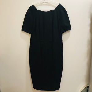Brooks Brothers Black Dress
